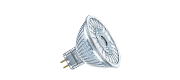 GU5.3/MR16-lamput