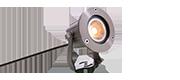 LED-ulkovalaisimet