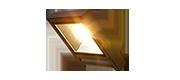 LED-valonheittimet ulkokäyttöön