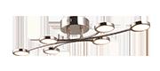 LED-kattovalaisimet