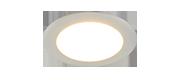 LED-upotettavat valaisimet