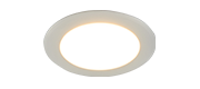 Upotettavat LED-valaisimet