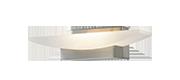 LED-sisävalaisimet