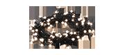 LED-jouluvalot ulkokäyttöön