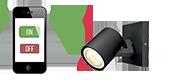 Zigbee LED