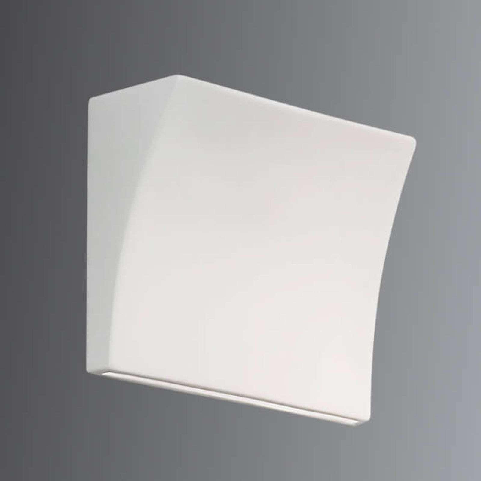 Delon-design-seinävalaisin leveys 18 cm